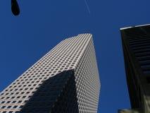 Denver im Stadtzentrum gelegenes II Stockbilder