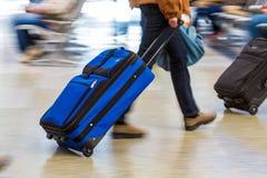 Denver International Airport Royalty Free Stock Photos