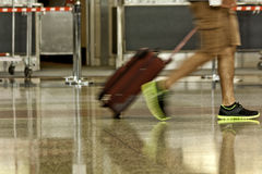 Denver International Airport Stock Photos