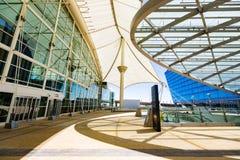 Free Denver International Airport At Summer Stock Images - 183174394