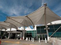 Denver International Airport Stock Images