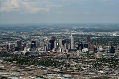Denver, Kolorado lizenzfreie stockbilder