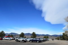 Denver Mountain Park Stock Photography