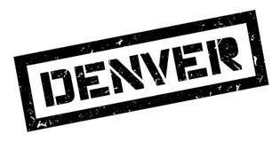 Denver rubber stamp Stock Photos