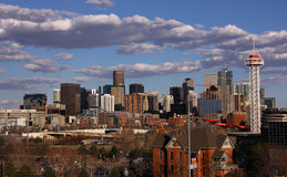 Denver Stock Photography