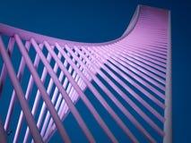 Denver Tech Center Monument royalty free stock photography