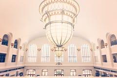 Denver Union Station Stockfoto