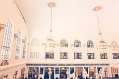Denver Union Station Stockbilder