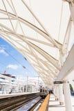 Denver Union Station Lizenzfreies Stockbild