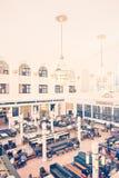 Denver Union Station Stockfotografie