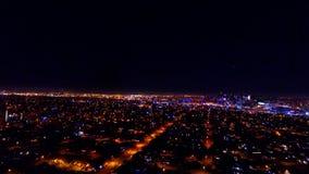 Denver van de binnenstad Stock Foto