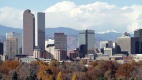 Denver Zoom Out du centre