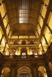 Denver - Zustand-Kapitol-Gebäude Lizenzfreies Stockfoto