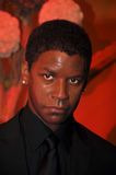 Denzel Washington Photo stock