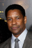 Denzel Washington Arkivbilder