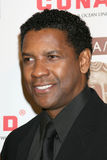 Denzel Washington Fotografie Stock