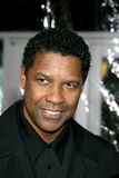 Denzel Washington Stock Image