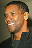 Denzel Washington. At The Debbie Allen Dance Academy Presents 'Dreams' at Freud Playhouse at UCLA, Westwood, CA. 12-16-04 Stock Photography