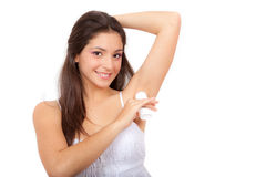 deodorant Royalty Free Stock Photography