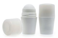 Deodorant container Stock Image