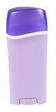 Deodorant. Isolated Royalty Free Stock Image