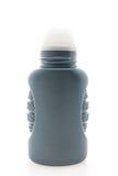 Deodorant isolated Royalty Free Stock Photo