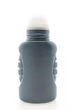 Deodorant isolated Royalty Free Stock Photography