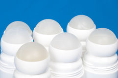 Deodorants Stock Photo