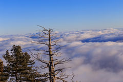 Deogyusan-Berge Stockbilder