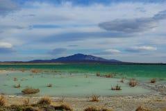 Depósito cristalino, Nevada Imágenes de archivo libres de regalías