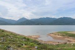 Depósito de Dang del Klong-dinar Imagen de archivo libre de regalías