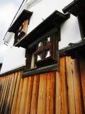Depósito japonês tradicional Imagem de Stock