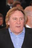 depardieu gerard 免版税库存照片