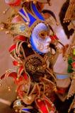 Departamento de la máscara Fotos de archivo libres de regalías