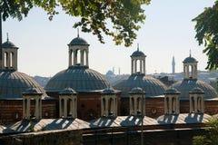 Departamento de Mimar Sinan Fine Arts imagens de stock royalty free