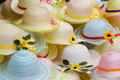 Departamento de sombrero foto de archivo libre de regalías