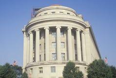 Department of Commerce, Washington, D.C. Stock Images