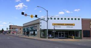 Department original store J C Penney Kemmerer Wyoming 4K