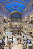 Department store Royalty Free Stock Photography