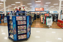 Department store, Big W, Australia Royalty Free Stock Image