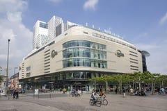 Department Store in Frankfurt, Germany Royalty Free Stock Image