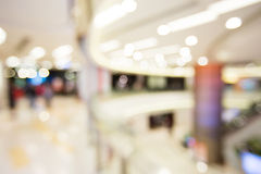 Department store Royalty Free Stock Photo