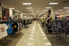 Department store Stock Photo