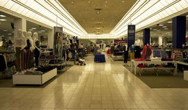 Department store Royalty Free Stock Images