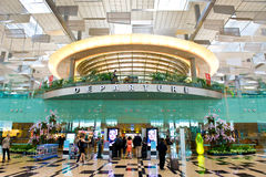 Free Departure Hall Royalty Free Stock Photography - 20310807