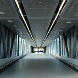 Departures Heathrow Airport Stock Image