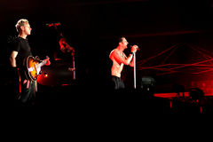 Depeche Mode royalty free stock images
