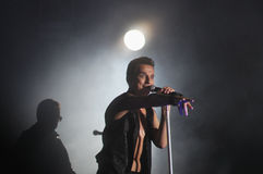 Depeche Mode Stock Photography