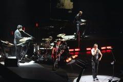 Depeche Mode - der Maschinen-Ausflug 3 Stockbild