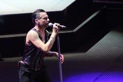 Depeche Mode - der Maschinen-Ausflug 7 Stockbilder